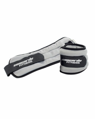 Pair of ankle and wrist weights