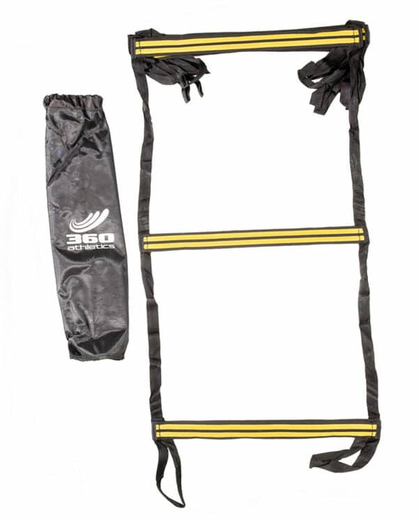 Pro Agility Ladder and Carry Case