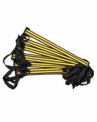 Folded Pro Agility Ladder