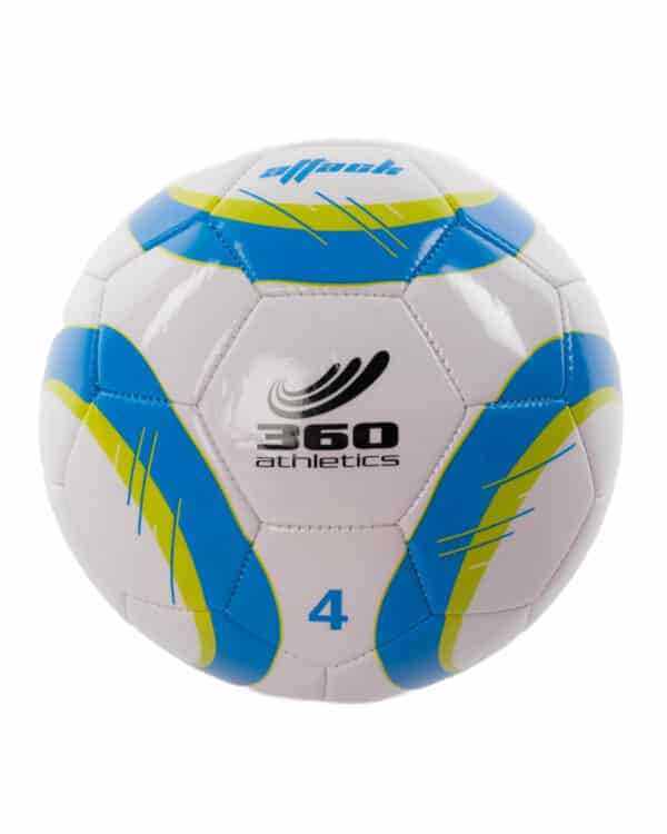 Attack size 4 soccer ball