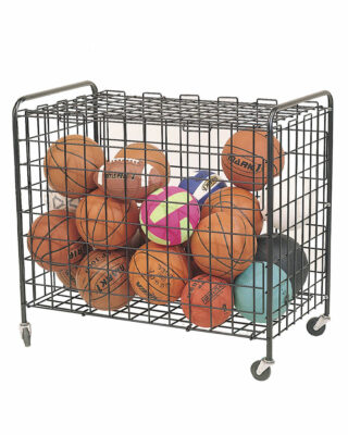 Equipment Storage Cart
