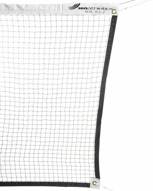 Badminton Tournament Net