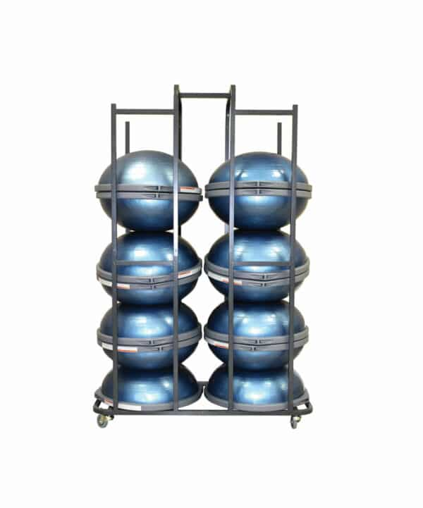BOSU Storage Rack