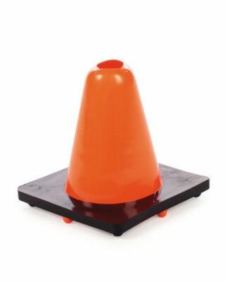 Soft Vinyl Hockey Cone