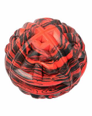 COREFX High Density 5 Inch Foam Massage Ball close up product shot