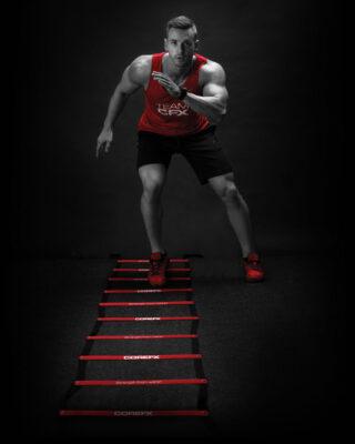 COREFX Speed Ladder agility training