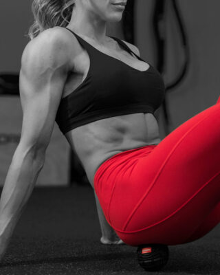 COREFX Muscle Activator glutes