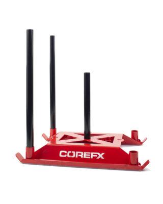 COREFX Push Sled product shot