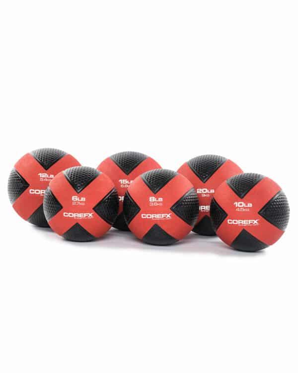 COREFX Medicine Ball Collection