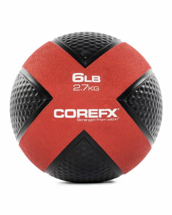 6LB COREFX Medicine Ball