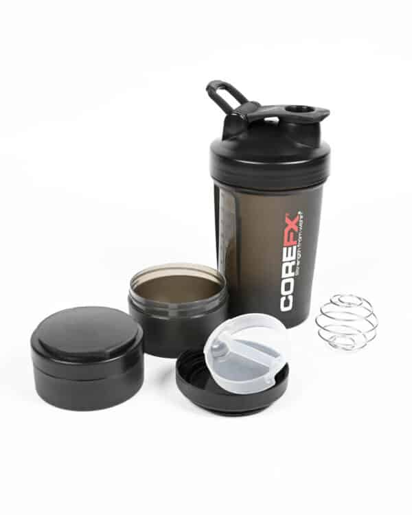 COREFX Shaker Cup product shot