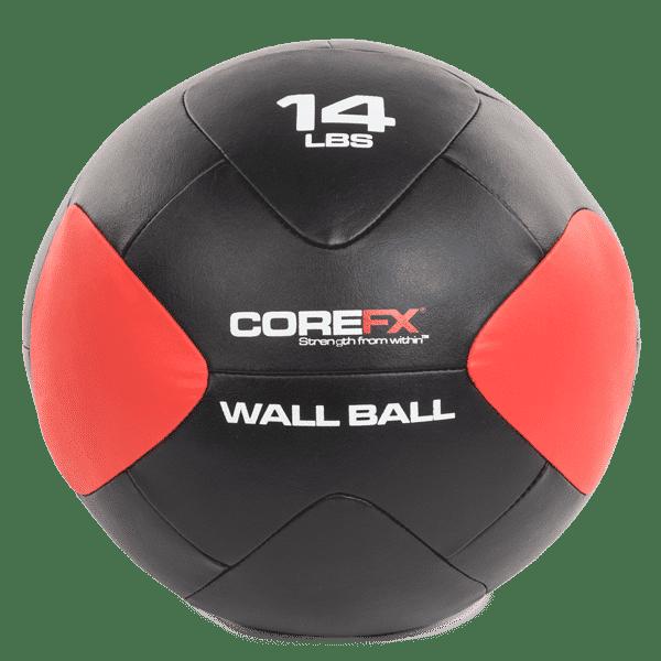 14lb COREFX Wall Ball