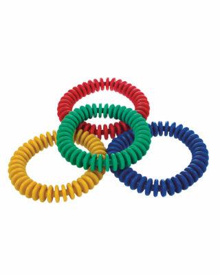 Flexible Diving Rings
