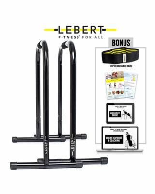 Lebert XL Black EQualizer