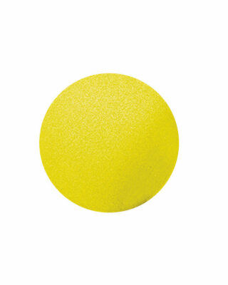 Uncoated Foam Balls