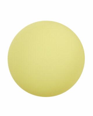 Sponge Practice Tennis Ball
