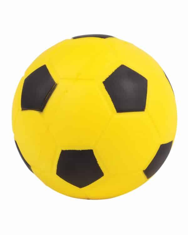 Sponge Rubber Soccer Ball