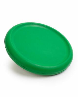 Green UltraSkin Disc Front