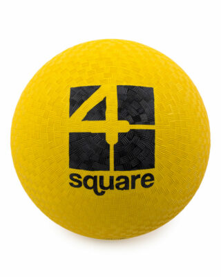 Four Square Playball