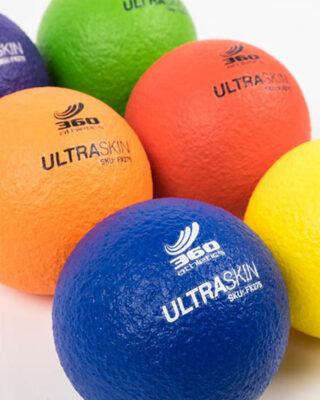 UltraSkin Balls - Set Of Six