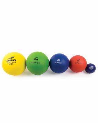 UltraSkin Balls Group Shot