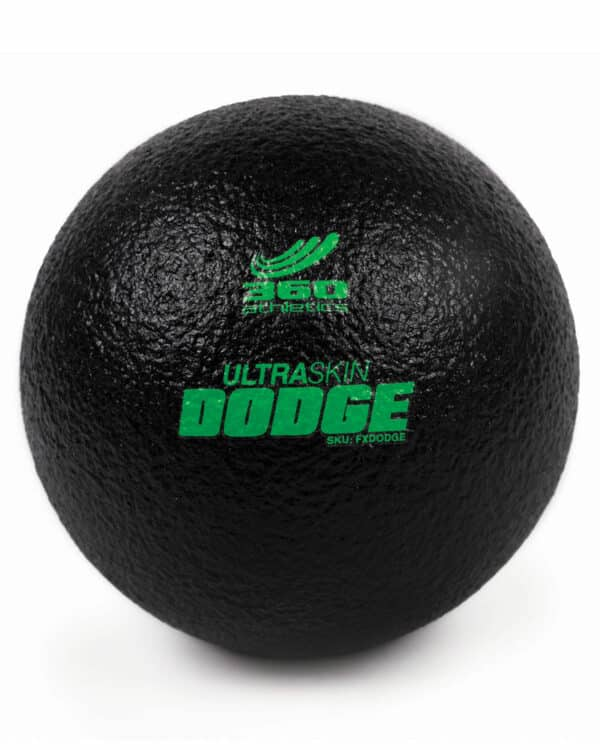 Ultraskin Dodgeball Black
