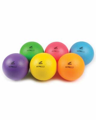 Set of Neon Ultraskin Balls