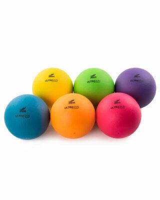 Neon Ultraskin Balls - Set of 6