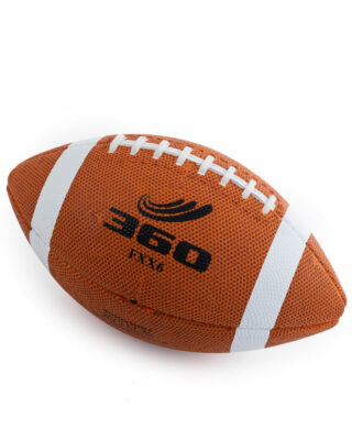 Cellular Composite Football Size 6 side view