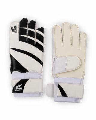 Pair of pro style goalie gloves