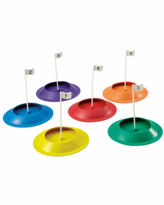 Rubber Putting Cups