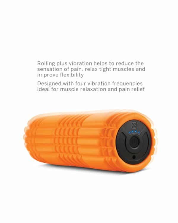 GRID Vibe Plus vibrating