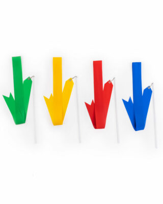 Rhythmic Ribbon Set