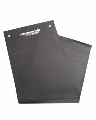 Hanging Yoga Mat folded