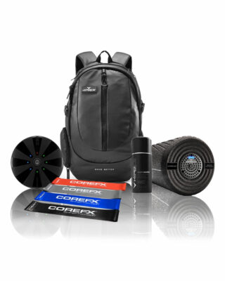 Vibe Tech Pack Hyperice and COREFX Kit
