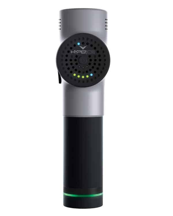 Hyperice Hypervolt Bluetooth Controls