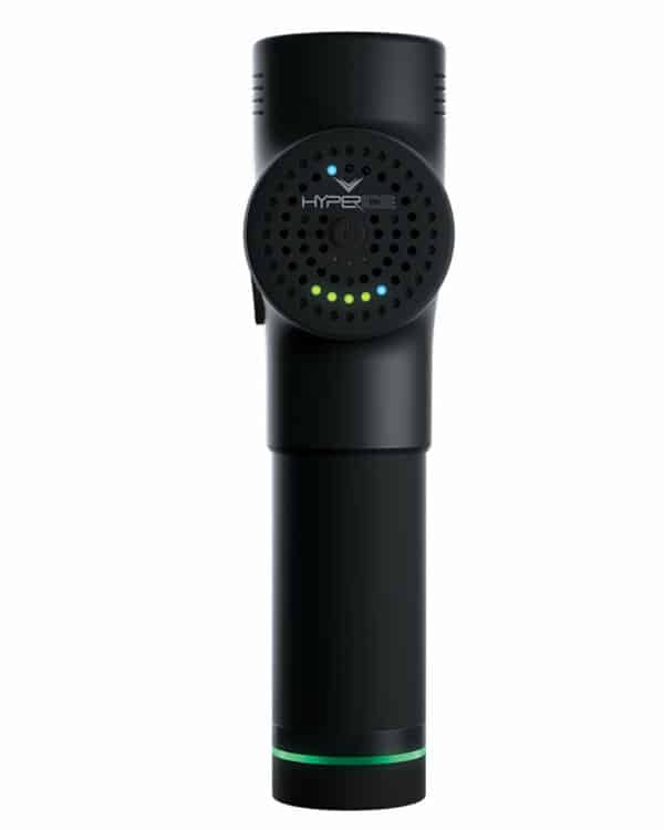 Hypervolt Bluetooth Plus Controls