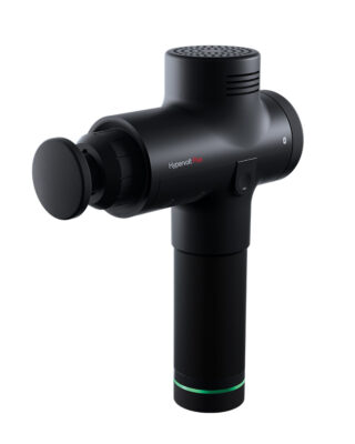 Hypervolt Plus Bluetooth Front