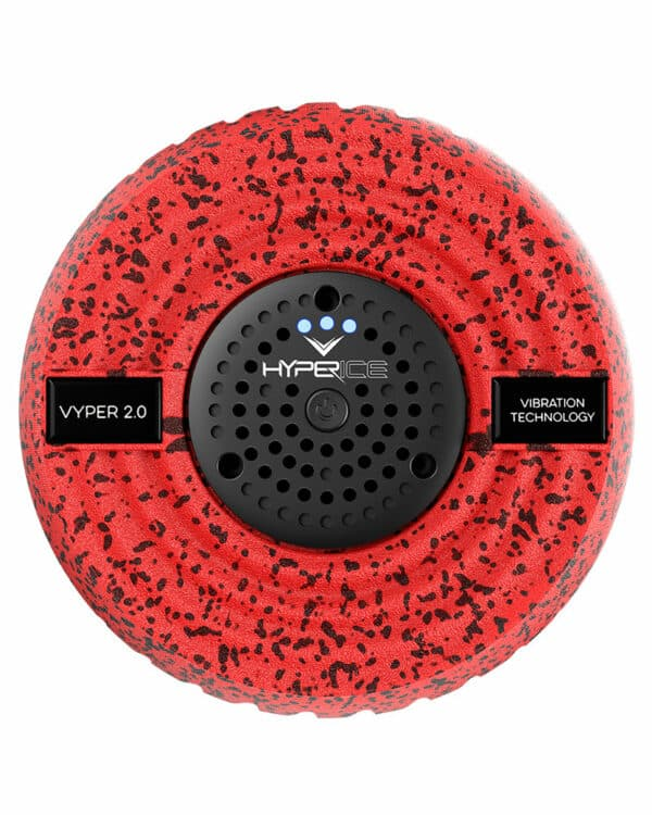 Red Camo Vyper 2.0 Front
