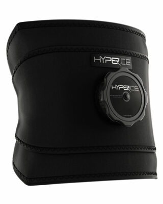 Hyperice Ice Compression Back Wrap