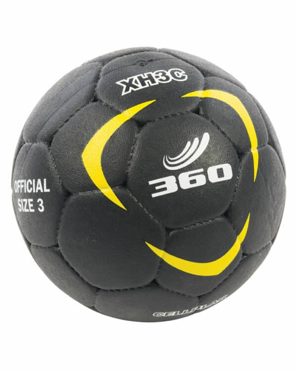 Cellular Handball Size 3 Black
