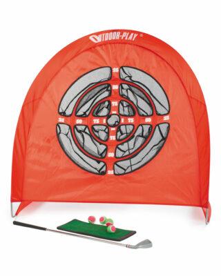 Foldable Golf Net