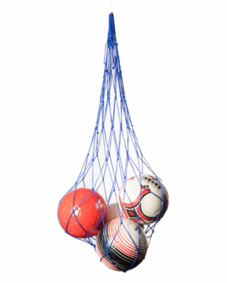 Net Style Ball Storage Bag