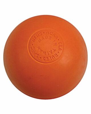 Official Lacrosse Ball Orange