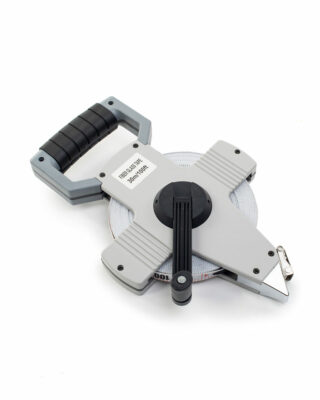 30M/100' Open Reel Measuring Tape