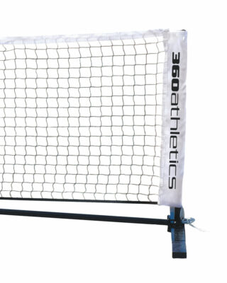 Mini Tennis Net Close-up