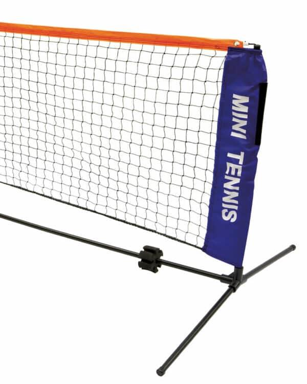 Portable Mini Tennis Net Close-up