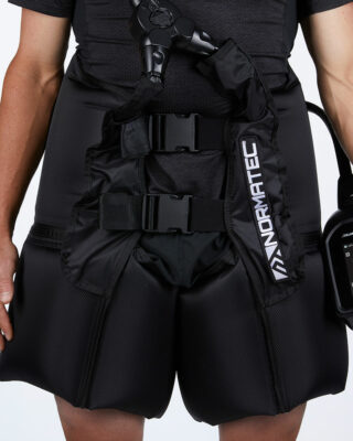 NormaTec Hip Attachment