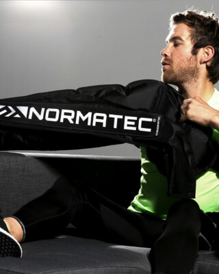 NormaTec Arm Sleeve