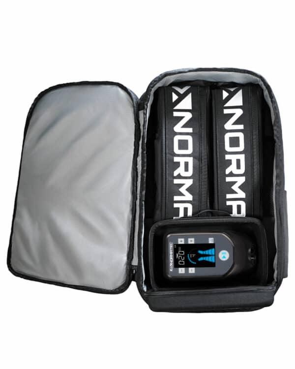 Open NormaTec Backpack